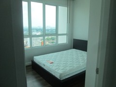 2 bedroom condo for sale with tenant at The Bloom  Condominium Phra Khanong