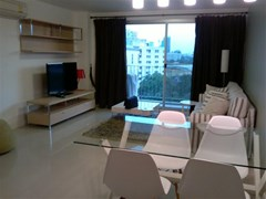 2 bedroom condo for rent and for sale at The Clover Thonglor - Condominium - Thong Lo - Thong Lo