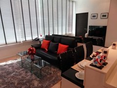 1 bedroom condo for rent at Eight Thonglor Residence - Condominium - Thong Lo - Thong Lo