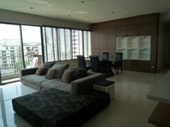3 bedroom condo for rent at The Emporio Place - Condominium - Phrom Phong - Phrom Phong