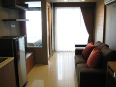 1 bedroom for rent and for sale at The Clover Thonglo - Condominium - Thong Lo - Thong Lo