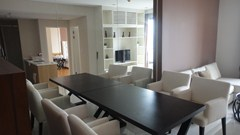 One bedroom condo for rent and for sale at Villa Asok Condominium Asok