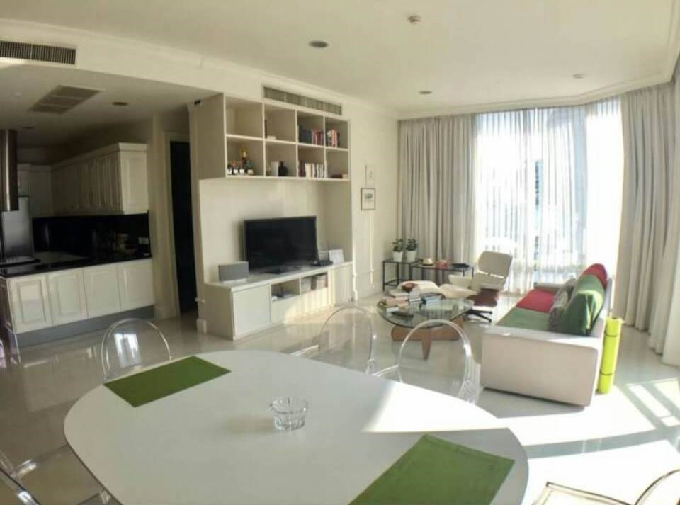 Royce Private Residences-condo for rent-Phrom Phong-Bangkok-7723 (1)