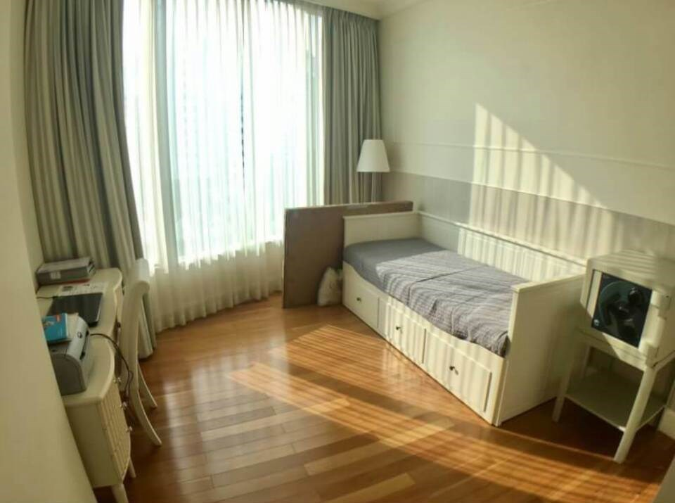 Royce Private Residences-condo for rent-Phrom Phong-Bangkok-7723 (2)