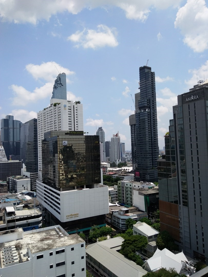 Siamese Surawong-condo for rent-Bangkok-7218 (1)