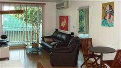 Fully furnished, 1 bedroom condo for rent at Plus 38 - Condominium - Thong Lo - Thong Lo