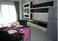 1 bedroom for rent at Noble Solo - Condominium - Thong Lo - Thong Lo