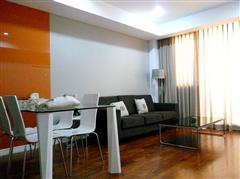 1 bedroom for rent at Baan Siri 24 - Condominium - Phrom Phong - Phrom Phong