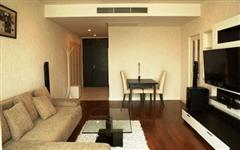 1 bedroom to rent at Siri Residence - Condominium - Phrom Phong - Phrom Phong