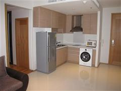 1 bedroom to rent at The Emporio Place - Condominium -  - Phrom Phong