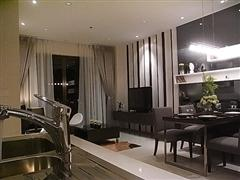 Stylish one bedroom condo for rent at The Emporio Place - Condominium - Phrom Phong - Phrom Phong