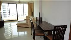 2 bedroom condo for sale at Supalai Casa Riva - Condominium - Rama 3 - Bangkok
