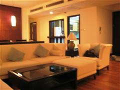 3 bedroom condo for rent at All Seasons Mansion - Condominium - Lumphini - Phloen Chit