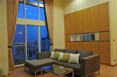 3 bedroom penthouse for rent and sale at 59 Heritage  - Condominium - Khlong Tan Nuea - Thong Lo