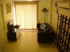 1 bedroom for rent at The Clover Thong Lo - Condominium - Thong Lo - Thong Lo
