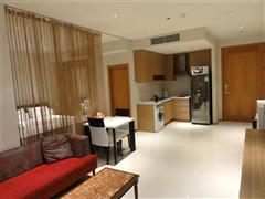 1 bedroom at The Emporio Place for rent - Condominium - Phrom Phong - Phrom Phong
