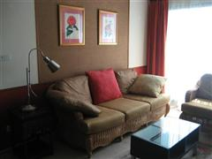 2 bedroom condo for rent at Noble Remix