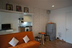 1 bedroom for rent at The Seed Musee - Condominium - Phrom Phong - Phrom Phong