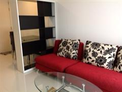 1 bedroom condo at Voque Condominium for rent - Condominium - Khlong Toei - Asoke