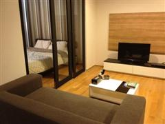 Nice one bedroom condo for rent at The Tempo Ruamrudee - Condominium - Phloen Chit - Phloen Chit