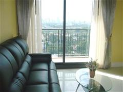 1 Bedroom condo for sale with tenant at Aguston Sukhumvit 22 - Condominium - Khlong Tan - Phrom Phong