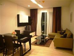 Fantastic 2 bedroom for rent at Siri at Sukhumvit