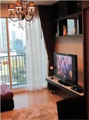 2 bedroom corner unit for rent at Siri at Sukhumvit