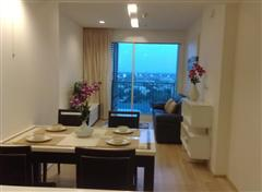 Comfortable 2 bedroom for rent at Siri at Sukhumvit
