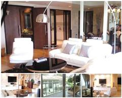 4 bedroom property at Belgravia Residence for rent - Condominium - Phrom Phong - Phrom Phong