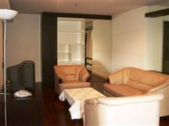 Two bedroom condo for rent at Baan Suanpetch - Phrom Phong  - Condominium - Phrom Phong - Phrom Phong
