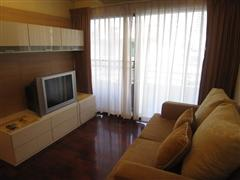 1 bedroom for rent at Saranjai Mansion