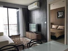 1 bedroom condo for rent at Rhythm Sukhumvit 42 - Condominium - Ekkamai - Ekkamai
