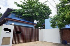 3 bedroom house for sale on Pattanakarn Road - House - Suan Luang - Suan Luang