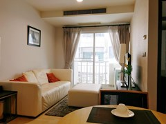 1 bedroom condo for rent at 59 Heritage - Condominium - Khlong Tan Nuea - Thong Lo