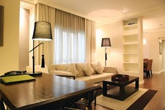 2 bedroom condo for rent at Saladaeng Colonnade - Condominium - Silom - Silom