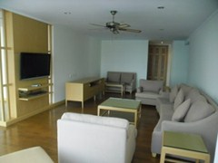 3 bedroom apartment for rent at GM Height  - Condominium - Khlong Toei - Phrom Phong