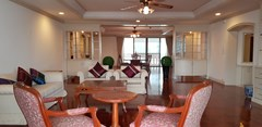 4 bedroom apartment for rent at GM Mansion, Phrom Phong - Condominium - Khlong Tan - Phrom Phong