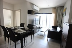 2 bedroom at Life Sukhumvit 48 for rent - Condominium - Phra Khanong - Phra Khanong