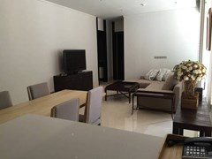 2 bedroom condo for rent at The Infinity - Condominium - Silom - Chong Nonsi