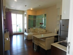 1 bedroom condo for rent at Ivy Thong Lor - Condominium - Thong Lo - Thong Lor