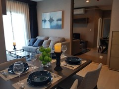 Life Sukhumvit 48 Two bedroom condo for rent - Condominium - Phra Khanong - Phra Khanong