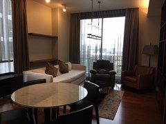 2 bedroom condo for sale with tenant at Quattro