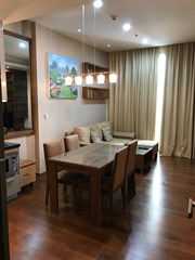 1 bedroom condo for rent at Quattro by Sansiri