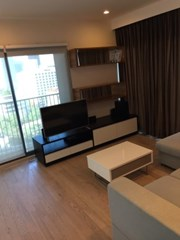 1 bedroom condo for rent at Noble Remix
