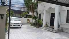 House at Thonglor for rent 3 bedroom - House - Phra Khanong - Thong Lo