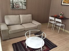 Studio condo for rent or sale at Sky Walk Condominium - Condominium - Phra Khanong - Phra Khanong