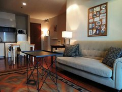 2 bedroom condo for rent at Sukhumvit City Resort, Nana - Condominium - Nana - Nana