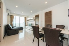 2 bedroom condo for rent at Supalai Prima Riva - Condominium - Chong Nonsi - Rama 3