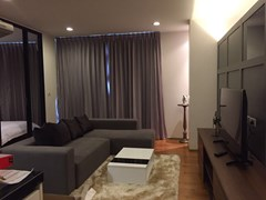 2 bedroom condo for rent at The Tempo Ruamrudee - Condominium - Lumphini - Phloen Chit