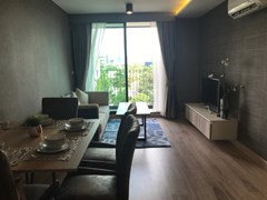 2 bedroom condo for rent at The Unique Sukhumvit 62/1 - Condominium - Bang Chak - Bang chak